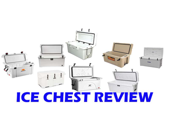 Ice Chest Review Roundup