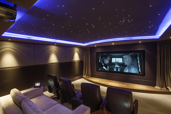 How to build a Home Theater System